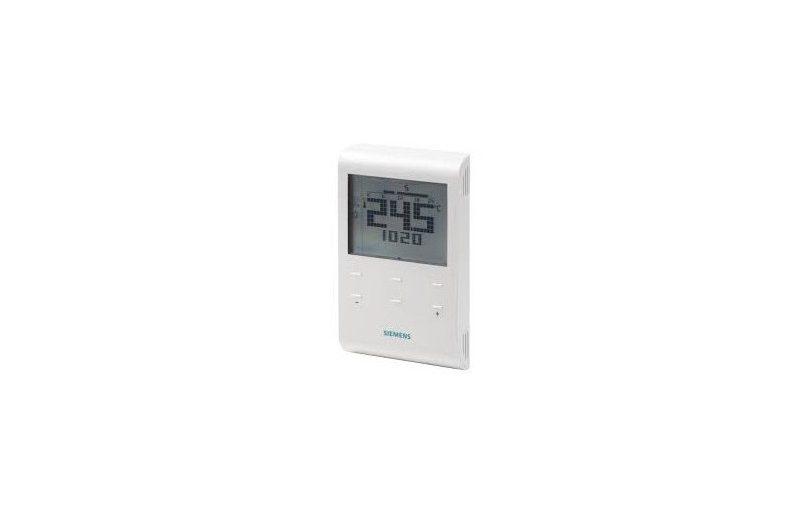 Termostato calefacción: Características y opiniones.