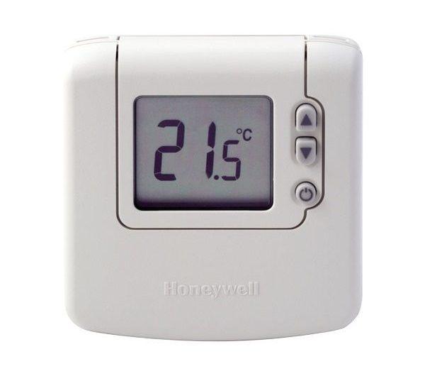 Termostato digital calefacción