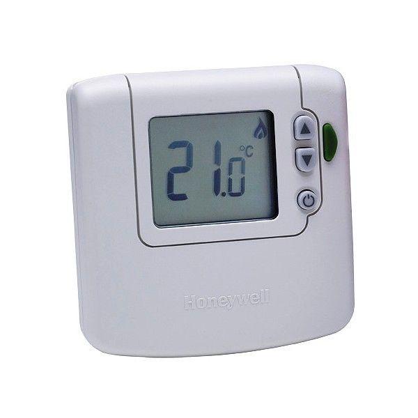 termostatos Honeywell