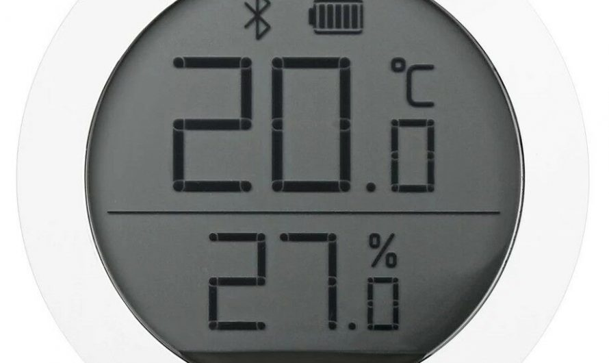 Termostato Xiaomi