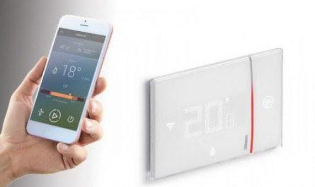 mejor termostato wifi