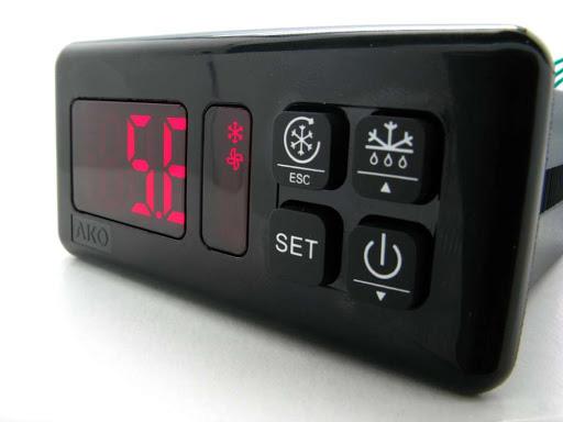 mejores termostatos ako