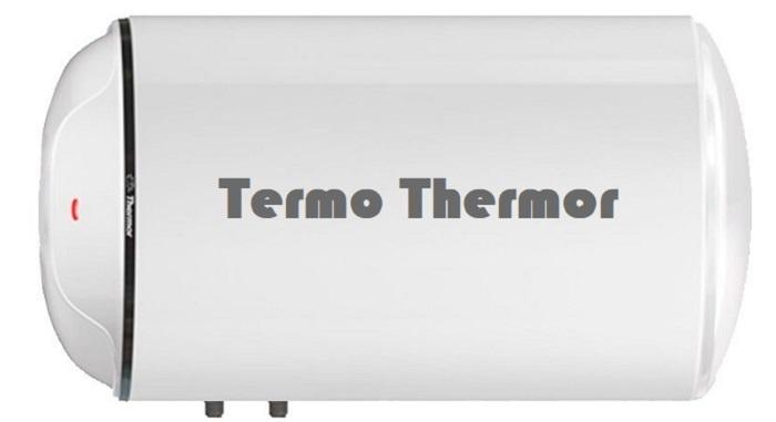 Termo Thermor, ¿Cuál elegir al mejor precio?