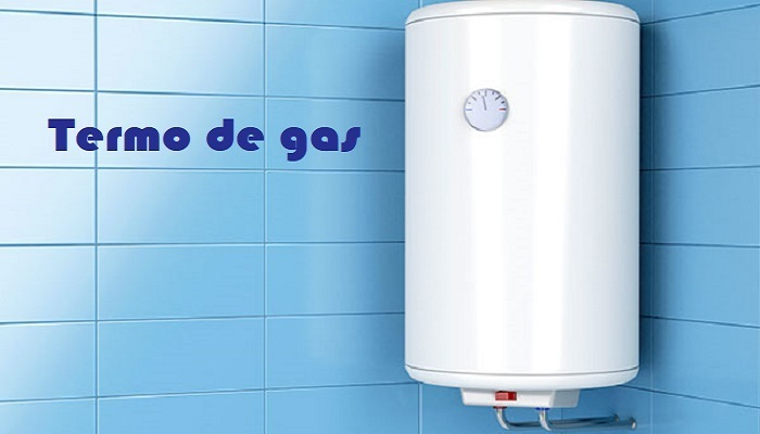 Termo de gas ¿Cuál elegir al mejor precio?